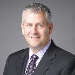 Mike Crouse Director de Programas<br>de Riesgo Interno