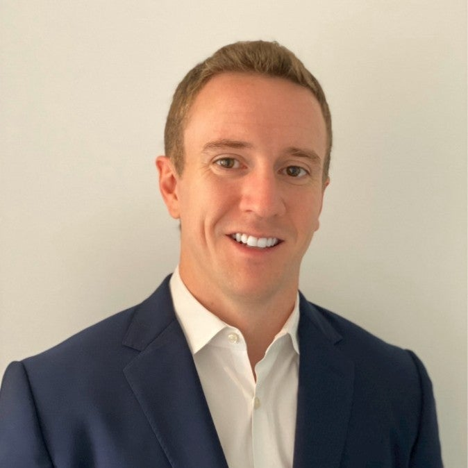 Chris Puderbaugh Architecte senior<br>en Solutions principales