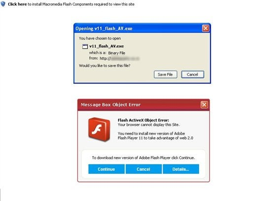 Who has your vote? Malicious Adobe and Firefox updates join