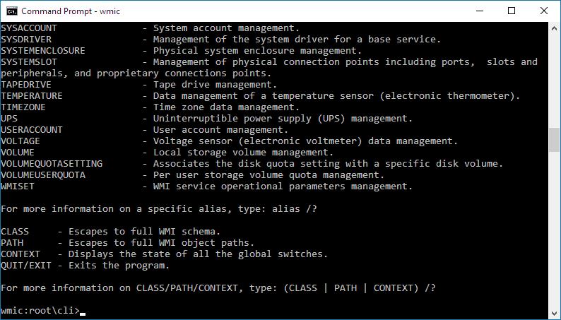 PsExec & WMIC – admin tools, techniques, and procedures