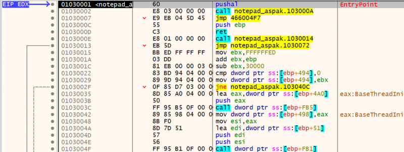Part one - security, performance, obfuscation, and