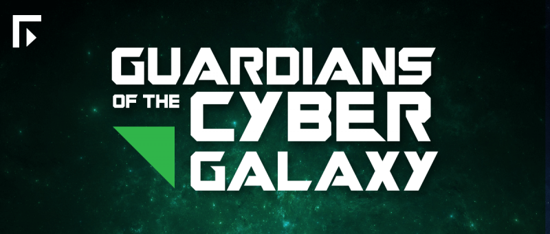 Guardians of the Cyber Galaxy | Forcepoint