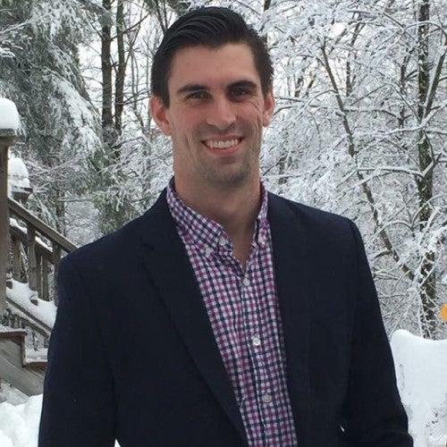 Brendan Colford Especialista em solução<br>de proteção de dados