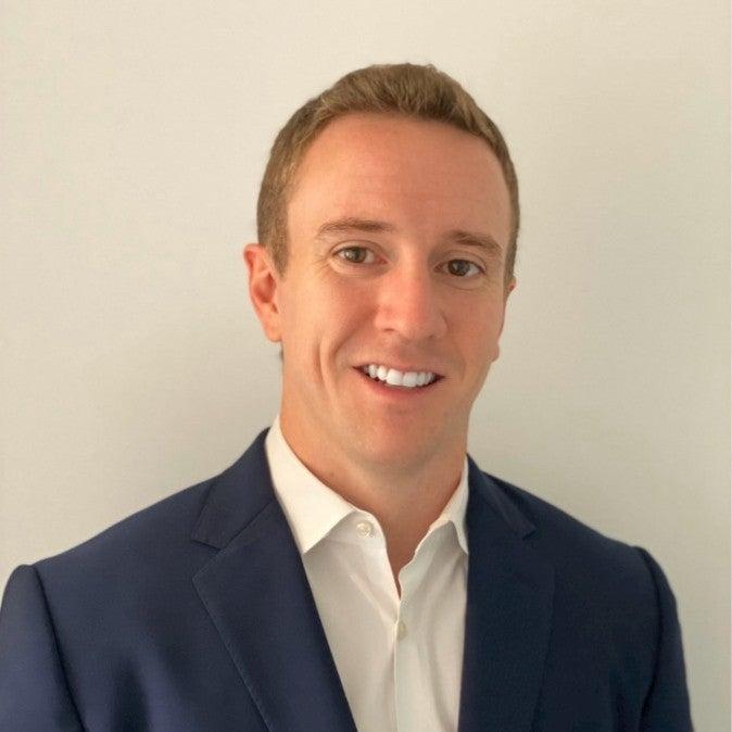 Chris Puderbaugh Senior Principal<br>Solutions Architect