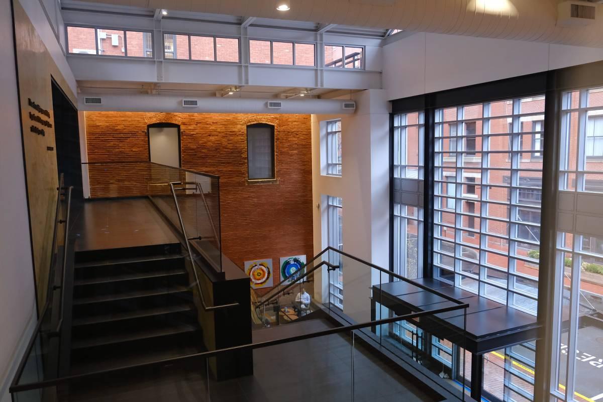 CEC Interior Picture