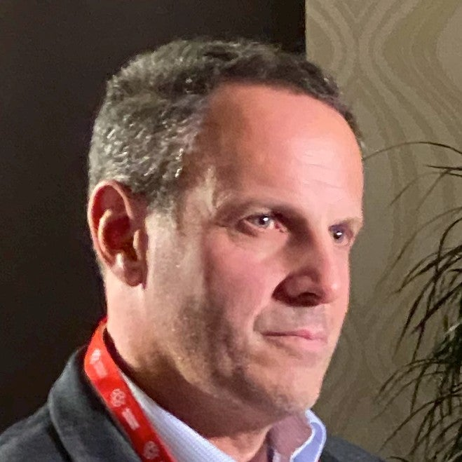 David Barnett Expert en solutions Edge