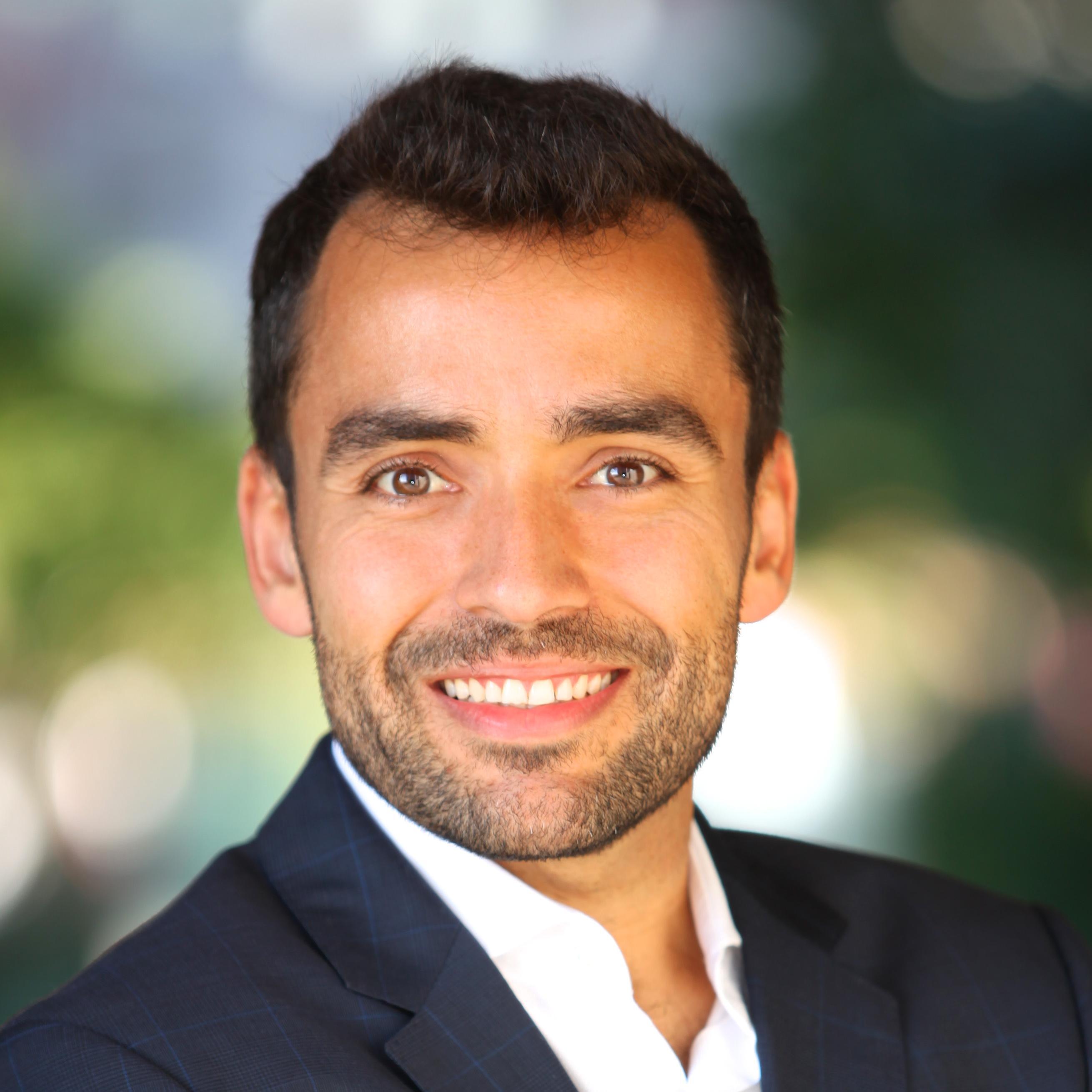 Fabio Rosa CSG Solution Expert