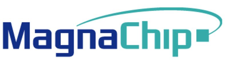 MagnaChip Logo