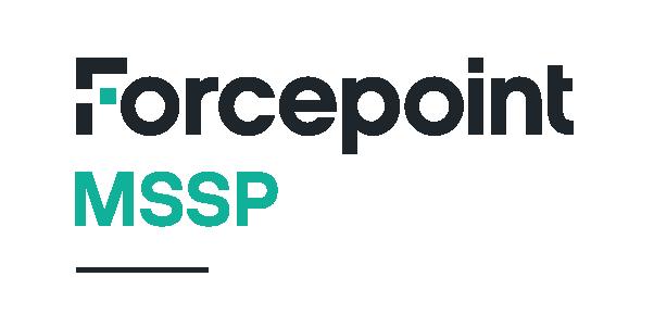 Forcepoint MSSP logo
