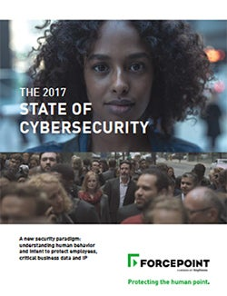 2017 State of Cybersecurity
