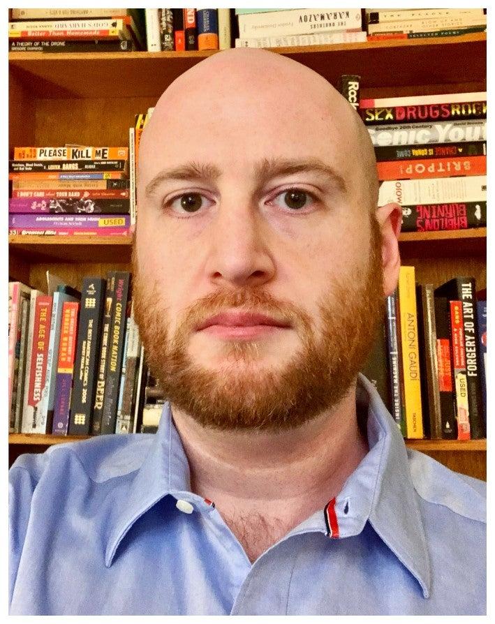 Joe Uchill - Senior Reporter, SC Media