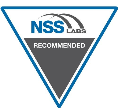 NSS Recommended