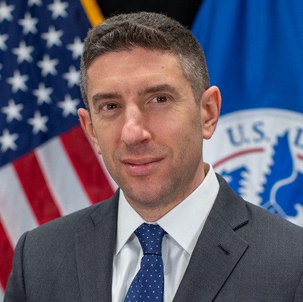TTP Ep. 130 - CISA's Eric Goldstein