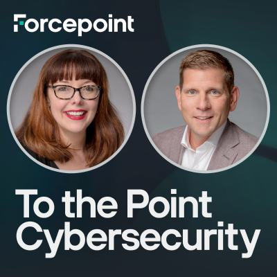 To The Point Cybersecurity Podcast - Rachael Lyon and Eric Trexler