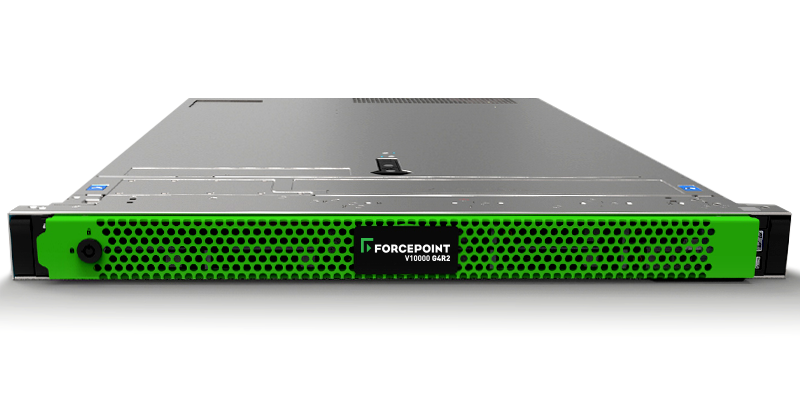 V Series Appliances | Forcepoint
