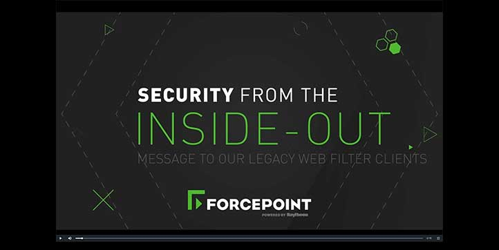 A Message to Our Legacy Web Filtering Customers