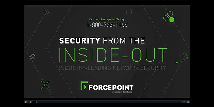Industry Leading Network Security
