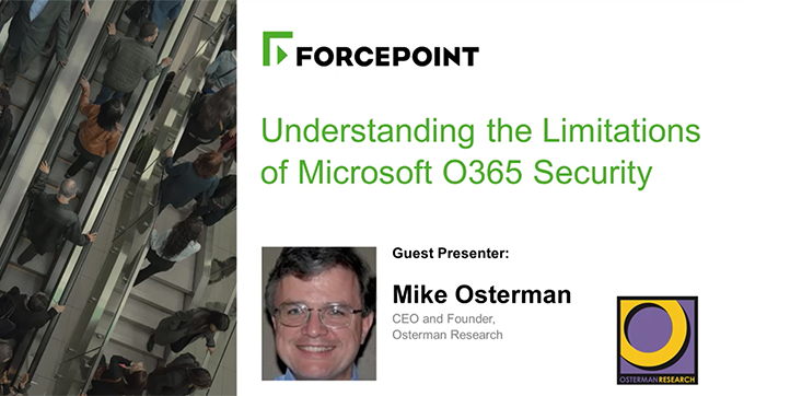 Understanding the Limitations of Microsoft Office 365 Security