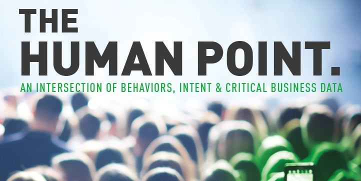 The human point survey report
