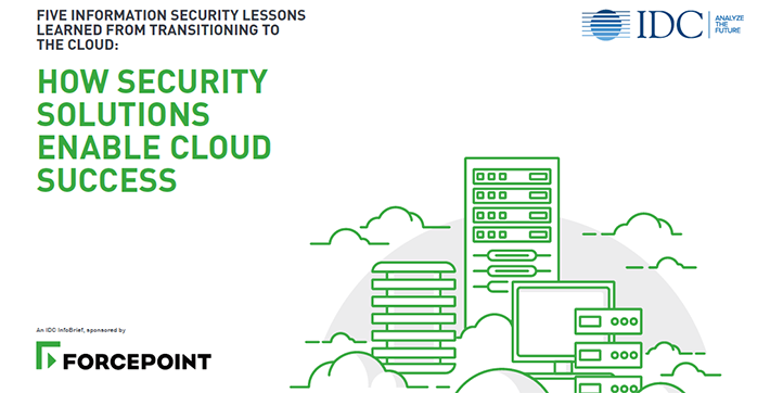 How Security Solutions Enable Cloud Success