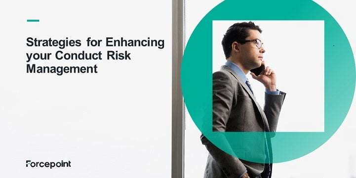 Strategies for Enhancing your Conduct Risk Management webinar