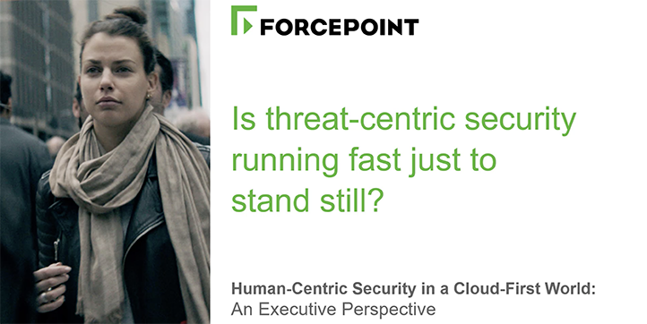Is Threat-Centric Security Running Fast Just to Stand Still?