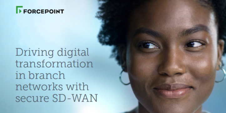 Driving digital transformation in branch networks with secure SD-WAN ebook