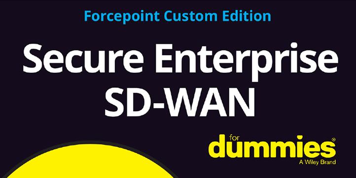SD-WAN for Dummies