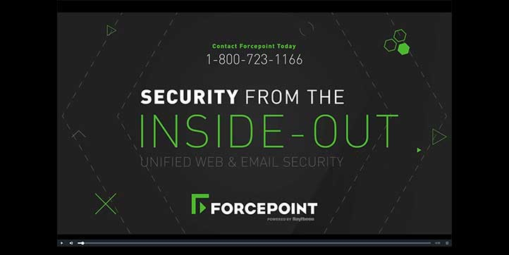 Unified Web & Email Security
