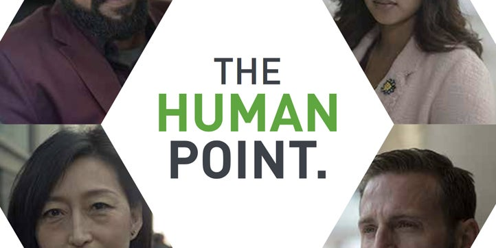 What is the Human Point