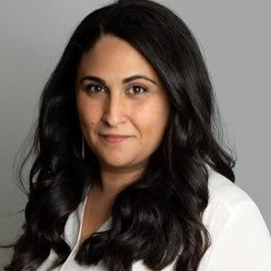 Author and NY Times Cybersecurity Reporter Sheera Frenkel