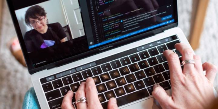 What does insider threat mean when everyones working from home