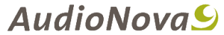 Audio Nova Logo
