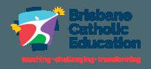 Brisbane Catholic Education Logo