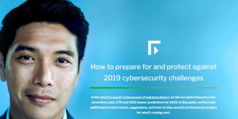 2019 Cybersecurity Predictions Preparations Guide