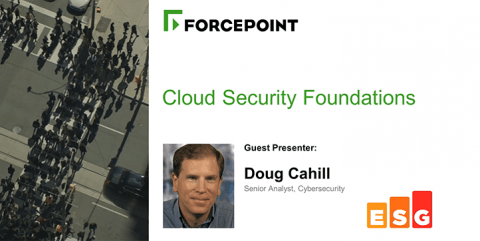 Cloud Security Foundations