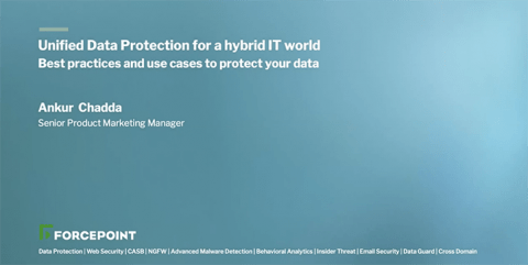 Unified Data Protection for Hybrid IT: Part 2