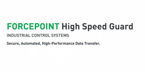 High Speed Guard Industrial Control Systems datasheet