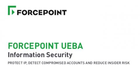 UEBA Information Security