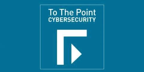 The Cybersecurity Workforce's Way Forward with Meerah Rajavel - Ep. 29