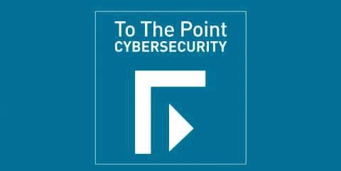 To The Point - Cybersecurity : Securing The Department of Defense Supply Chain, With CISO Katie E. Arrington - Part 1 - Ep. 62