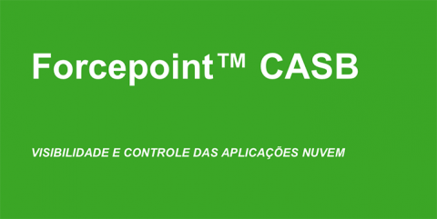 Resumo Executivo da Solução CASB