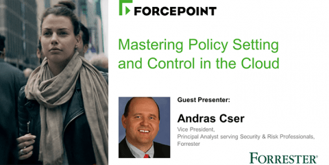 Mastering Policy Setting and Control in the Cloud