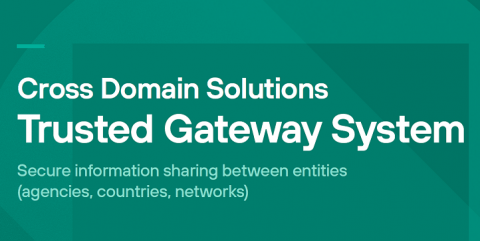 Trusted Gateway System - Secure Information Sharing Between Entities whitepaper
