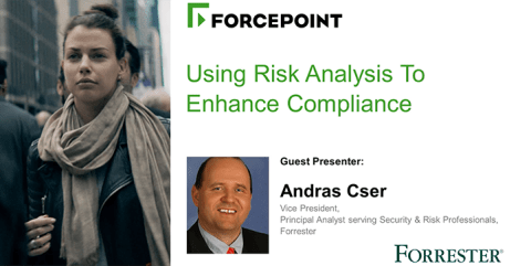 Using Risk Analysis to Enhance Compliance