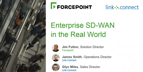 Enterprise SD-WAN in the Real World