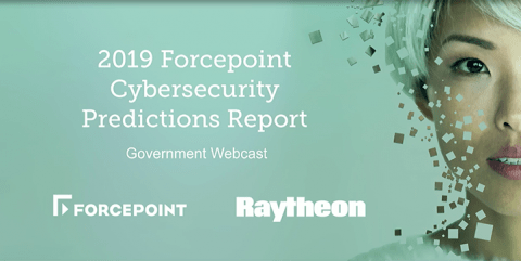 2019 Government Cybersecurity Predictions