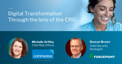 Digital Transformation Through the Lens of the CRO