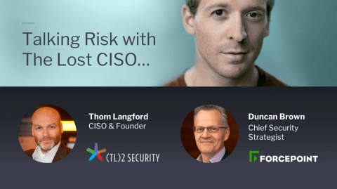 Talking Risk with The Lost CISO