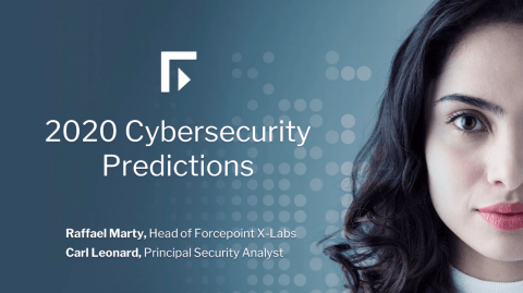2020 Cybersecurity Predictions
